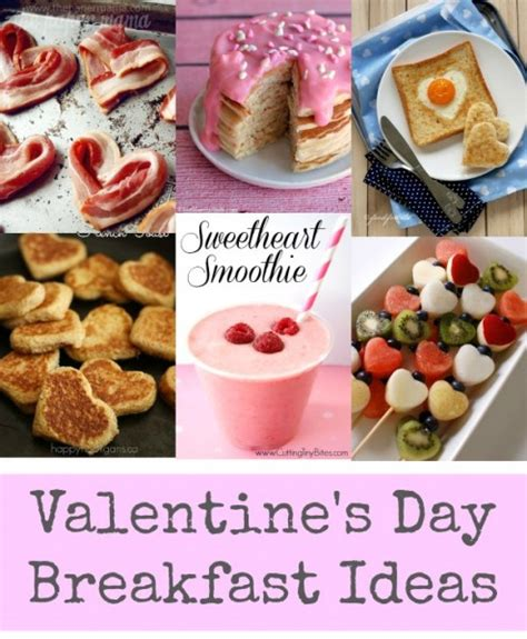valentines day breakfast ideas s day recipes breakfast lunch and dinner