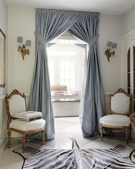 Draperies And Interiors by Interiors Style Picmia