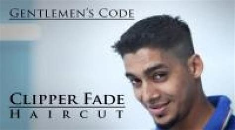 clipper fade haircuts clipper fade haircut 10742