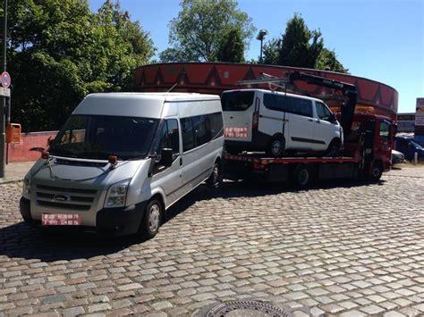Auto Abgeschleppt Berlin by Abschleppen Autotransporte Fotos Abschleppdienst Berlin