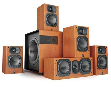 intimus 4b harmony sd home theater speaker systems