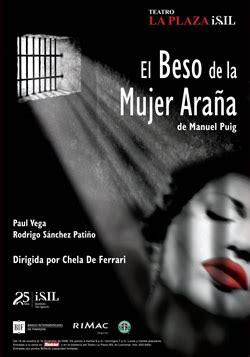 gratis libro e el beso de la mujer arana para descargar ahora ag 233 ndame el beso de la mujer ara 241 a