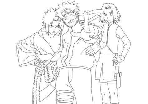 printable coloring pages naruto naruto coloring pages printable coloring home