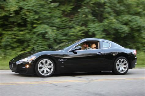 2008 Maserati Granturismo Review by Review 2008 Maserati Granturismo Photo Gallery Autoblog