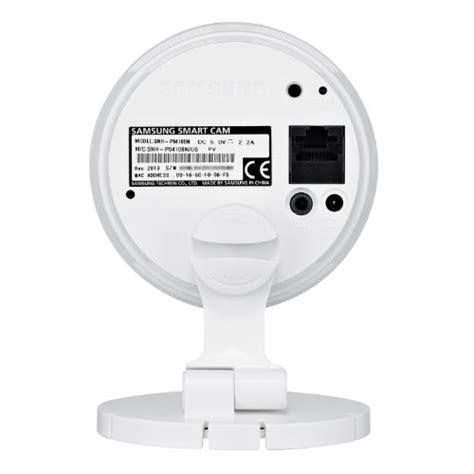 samsung smartcam hd pro 1080p hd wi fi diy