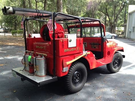 jeep fire truck fire police industry vehicles ewillys page 4