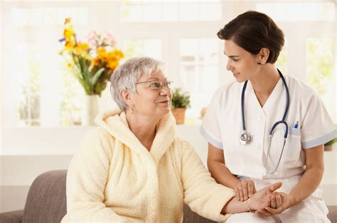 reasons to choose home care all about seniors inc all