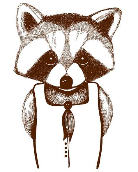 cartoon raccoon tattoo 107 best raccoons images on pinterest racoon raccoons