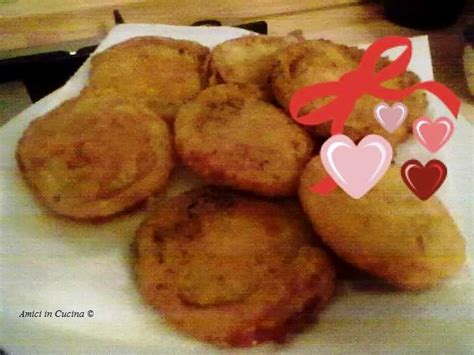 cucinare pomodori verdi pomodori verdi fritti rossella n amici in cucina