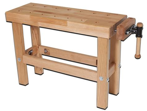 bench for children wooden workbench kids pinie