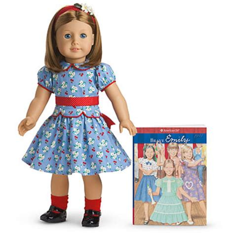 Boneka Character Hello Dress Uk L 36x26cm american emily doll and book nib nrfb 18 inch molly s friend retired ebay
