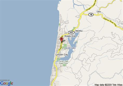 map of oregon lincoln city surfrider resort lincoln city deals see hotel photos