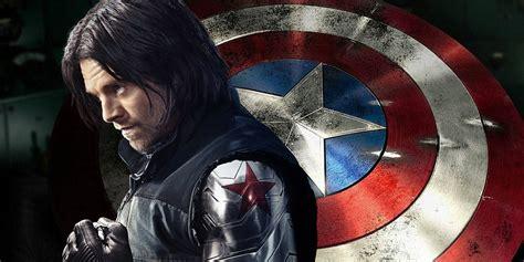 T Shirttshirttshirtkaos Captain America infinity war writer bucky shouldn t become captain america