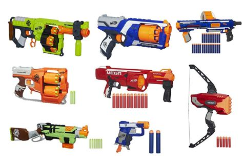 10 top best nerf guns for sale 2018 ultimate buying guide - Best Nerf Gun