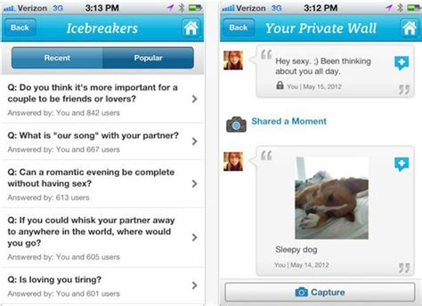 Icebreaker App For Couples 9 Social Apps For Couples