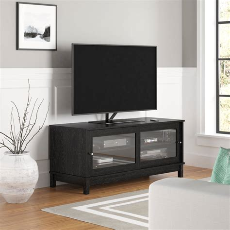 home entertainment center tv stand media storage
