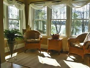 sunroom curtain ideas 17 best ideas about enclosed porch decorating on pinterest