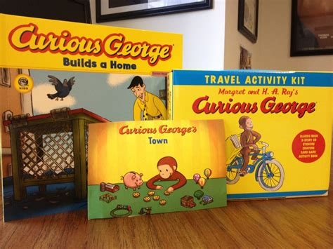 App Giveaway - curious george s town app review sponsored giveaway