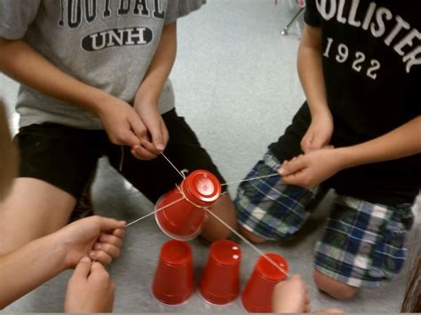 rubber sting ideas best 25 challenge cup ideas on teambuilding