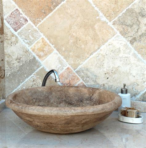 redoing bad ideen rundes waschbecken f 252 r ihr badezimmer