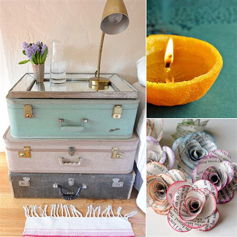 best upcycling projects cool upcycling projects popsugar smart living