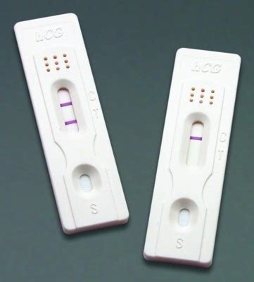make sure home pregnancy test card pregnancy hcg test card pregnancy hcg test card