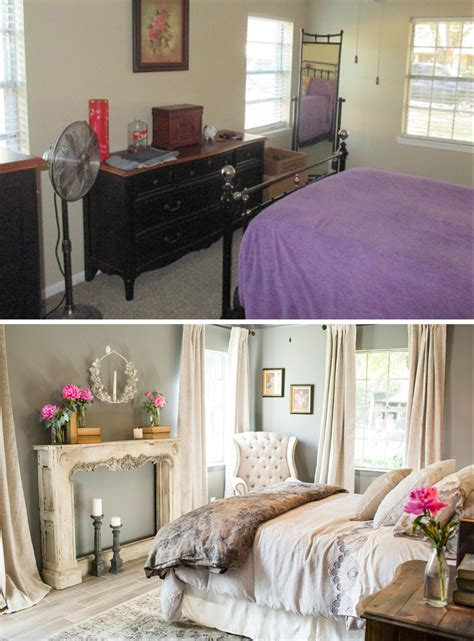 Joanna Gaines Master Bedroom All Things Magnolia Homes Fixer On