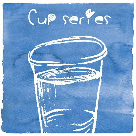 Plastik Paper Cup Es plastic cup paper cup disposable clear cup plastic