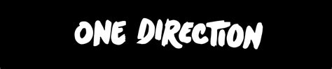 Logo One Direction 01 one direction creative