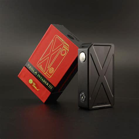 Tesla Ivender 3 tesla invader 3 kit vape ny store