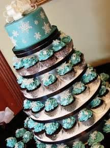winter wedding cupcake series part 3
