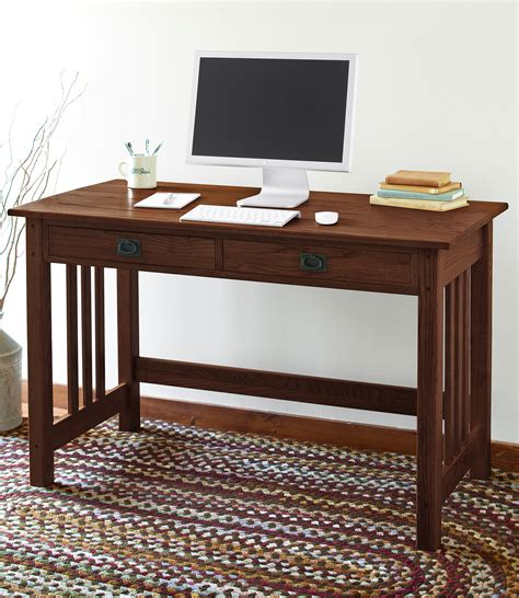 your guide to mission style office furniture mission