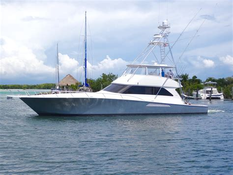 viking boats used used viking yachts for sale