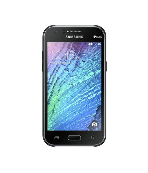Samsung J1 samsung galaxy j1 ace 4gb black mobile phones at low prices snapdeal india