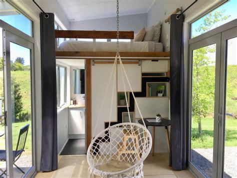 tiny house bnb blog tiny house living in nz
