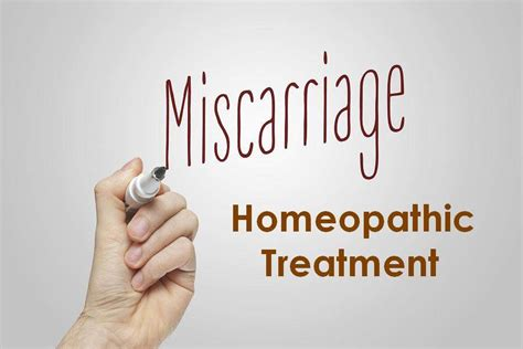 abortion miscarriage homeopathic medicine archives