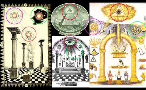 all seeing eye in the differentpast rethinking the past