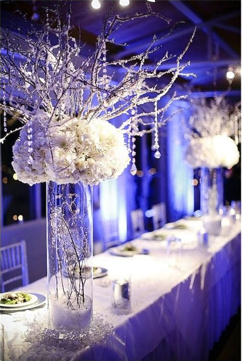winter decorations for weddings wedding on glitter wedding invitations