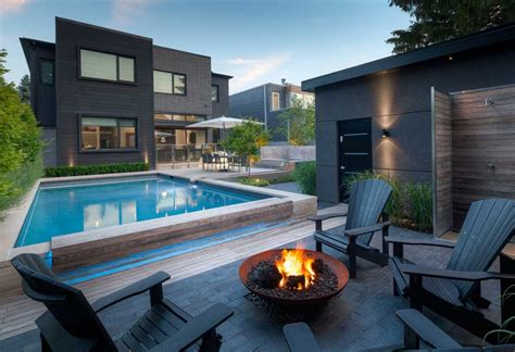 modern pit gallery outdoor fireplaces paloform