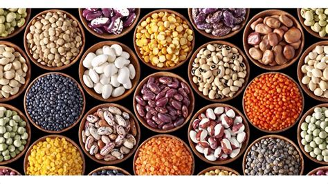 legumes or vegetables difference between legumes and beans