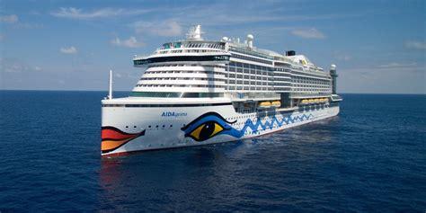 aida prima 2 neues schiff was kreuzfahrt fans zur aida prima wissen