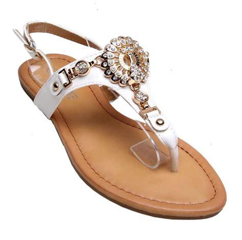gold flower shoes t bar sandals shoes straps summer gold