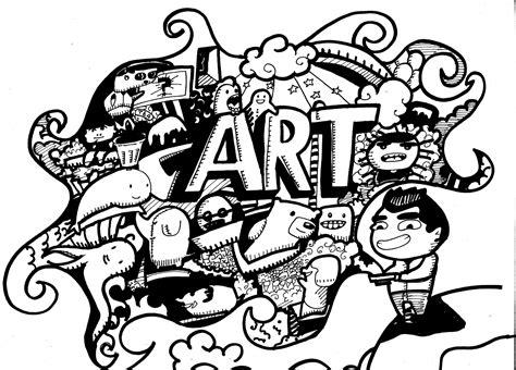 doodle animasi m2e shop