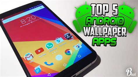 best android wallpaper app top 5 android wallpaper apps of 2017 best wallpapers