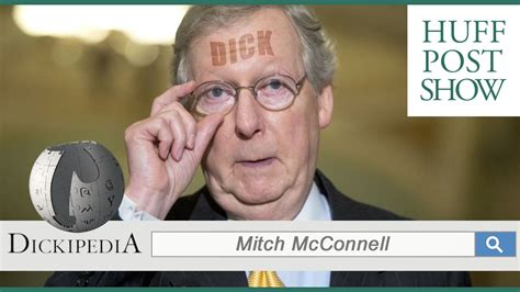 Mitch Meme - download video dickipedia mitch mcconnell