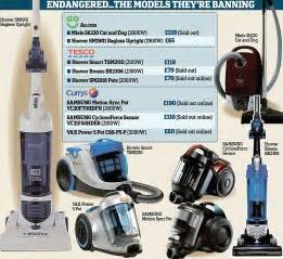 How Much Is A Vacuum Vacuums Panic Buying Hits Shops As Deadline Looms For