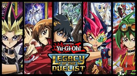 Yugioh World Legacy Discovery Original yu gi oh legacy of the duelist 18 dlcs multiplayer