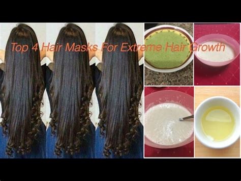 Diy Hair Care Best Hair Masks For Hair Bellatory Do This And Your Hair Will Grow More More Like This This Is Not A Joke