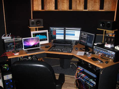 Recording Studio Furniture Workstation Joy Studio Design Recording Studio Workstation Desk