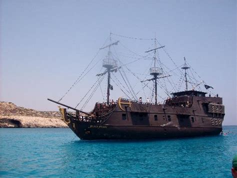 free boat show in ta very cool boat i saw picture of nestor hotel ayia napa
